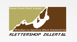 Klettershop Zillertal